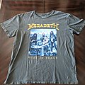 Megadeth - TShirt or Longsleeve - Megadeth 2020 RiP 30th Band