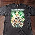 Megadeth - TShirt or Longsleeve - Megadeth 2008 Gigantour Genie TD