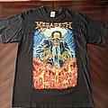 Megadeth - TShirt or Longsleeve - Megadeth 2010 Nuke Kids TD