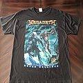 Megadeth - TShirt or Longsleeve - Megadeth 2013 Stolen Goods TD