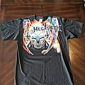 Megadeth - TShirt or Longsleeve - Megadeth 2008 Sickles