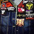 Slayer - Battle Jacket - Kutte