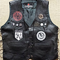 (Old) Leather Vest