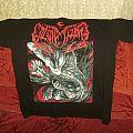 Leviathan - TShirt or Longsleeve - Leviathan t-shirt