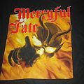 Mercyful  Fate - Unholy Reunion 93 TShirt or Longsleeve