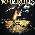 Mob Rules - Radical Peace TShirt or Longsleeve