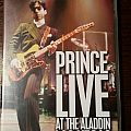 Prince Live at the Aladdin Other Collectable