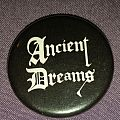 Ancient Dreams button Other Collectable