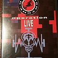 Queensryche Operation Livecrime Other Collectable