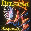 Helstar - TShirt or Longsleeve - Helstar Nosferatu
