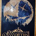 Mortiis Sticker Smiley Other Collectable