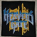 Heavens Gate patch