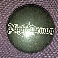Night Demon button