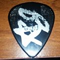 Exciter Guitarpick Other Collectable