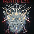 Testament - TShirt or Longsleeve - Maryland Deathfest XIV  Lucas Ruggieri
