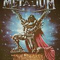 Metalium - Chapter 3 Hero Nation