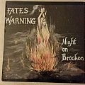 Fates Warning - Night on Brocken