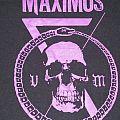 Venomous Maximus Purple Skull