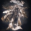 Judas Priest Tour Shirt 2015