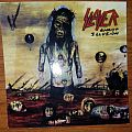 Slayer Christ Illusion sticker Other Collectable