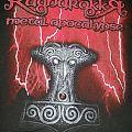 Liege Lord - TShirt or Longsleeve - Ragnarokkr 2015
