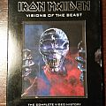 Iron Maiden Visions of the Beast Other Collectable