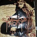 Jex Thoth Poster (Signed)