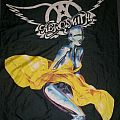 Aerosmith tapestry Other Collectable