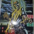 Iron maiden killers poster Other Collectable