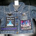 My Daughters Patch Jacket