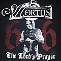 Mortiis - The Lords Prayer TShirt or Longsleeve