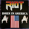 Riot - Born in America Tape / Vinyl / CD / Recording etc