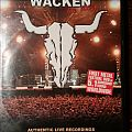 Armageddon over Wacken live 2003 Other Collectable