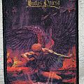 Judas Priest Sad Wings of Destiny patch