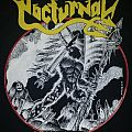 Nocturnal US Tour MMXI TShirt or Longsleeve