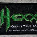 Hexx - Patch - hexx patch