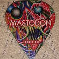 mastodon guitar pick Other Collectable