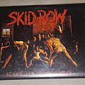 Skid Row magnet Other Collectable