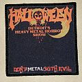 Halloween - Dont Metal With Evil