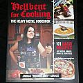 Hellbent for Cooking (Signed)