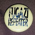 Fugazi Repeater button Other Collectable