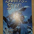 Swords of Steel Fantasy Book