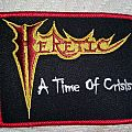 Heretic - A Time of Crisis patch