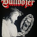 Bulldozer - The Great Deceiver  TShirt or Longsleeve