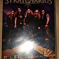 Stratovarius Under Flaming Winter Skies