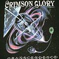 Crimson Glory - TShirt or Longsleeve - Crimson Glory - Transcendence