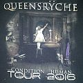 Queensryche - Condition Human Tour TShirt or Longsleeve