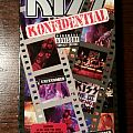 Kiss Konfidential Other Collectable