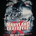 Maryland Deathfest X