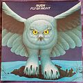 Rush - Fly by Night Tape / Vinyl / CD / Recording etc